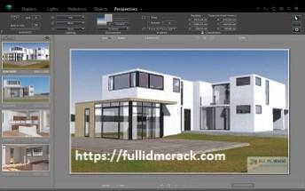 Artlantis Studio 2020 Crack & Full License Key