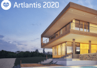 Artlantis Studio 2020 Crack & Full License Key