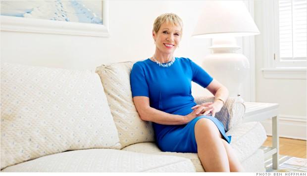 Barbara Corcoran Biography, Bio, Story, History, Shark Tank