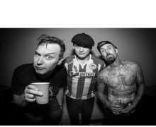 Blink-182 Announce 2017 US Tour Dates