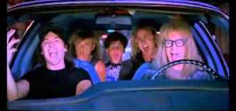 Wayne's World – 'Bohemian Rhapsody' Almost Replaced by Guns n Roses Song