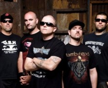 Hatebreed 2017 European Tour Dates