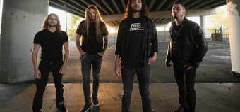 "Havok Vocalist, ""We wanted the music to be harder and heavier"""
