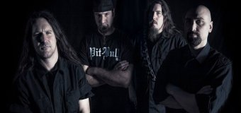 Immolation Guitarist Talks About Recording Their New Album