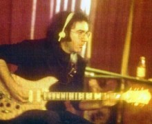 """Jerry Garcia's Iconic """"Wolf"""" Guitar to be Auctioned"""