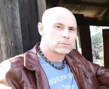 "Armored Saint Vocalist, ""We're proud of our latest live record"""