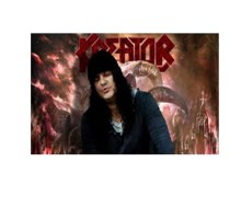 Kreator's Mille Petrozza Talks about His Writing Process