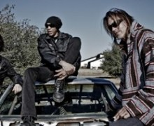 KXM Featuring King's X, Korn, Dokken Members Debuts New Video, Listen!
