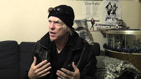 Michael Schenker Blasts Brother Rudolf, Again - Scorpions 'Lovedrive'