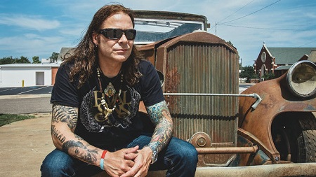 Mike Tramp Talks New Album, Vito Bratta, White Lion