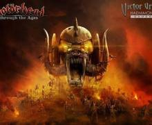 First Look @ Victor Vran Overkill Edition, Motörhead: Through the Ages