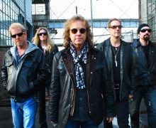 "Hear the New Night Ranger Song, ""Comfort Me"", Listen!"