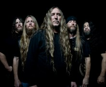 Obituary New Album Documentary (Part One)