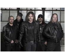 Overkill Kicks off North American Tour (Video)