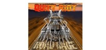 """New Quiet Riot Album """"Road Rage"""" Coming April 21st"""