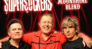 Reverend Horton Heat at Launchpad in New Mexico