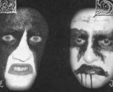 Black Metal Musician Tony 'IT' Särkkä Dead at 45