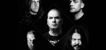 Phil Anselmo Performs Pantera Classic w/ His Band Scour