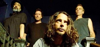 Soundgarden Announce 2017 North American Tour Dates