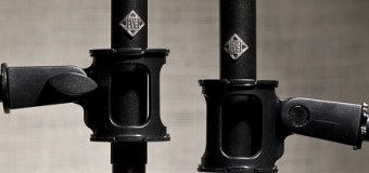 Telefunken M60 FET Matched Stereo Set, Microphones
