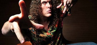 """Weird Al"" Yankovic Interview"