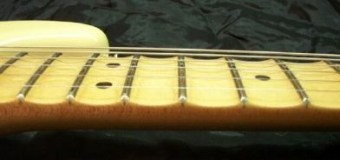 Yngwie Malmsteen on Why He Uses a Scalloped Fret Board