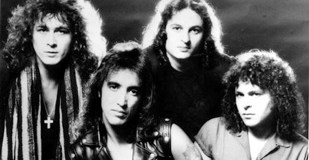 Farewell Joey Alves, Y&T Guitarist Dies @ 63, Mean Streak, Black Tiger, Summertime Girls, Yesterday & Today
