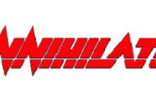 Annihilator Announce 2017 Canada Tour Dates w/ Mason & Mutank