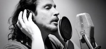 Chris Cornell Song, 'The Promise', Now Available, Listen!
