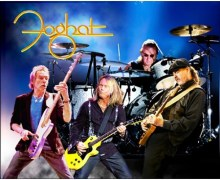 Foghat / Eddie Money Added to Jeff Foxworthy / Larry the Cable Guy 2017 Tour