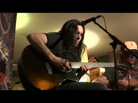 VIDEO: Ozzy / Firewind Guitarist Gus G Details Steve Stevens European Tour Dates