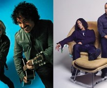 Hall & Oates Team Up w/ Tears for Fears for 2017 North American Tour