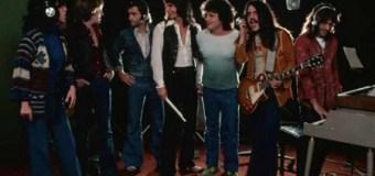 Jefferson Starship Guitarist Reunited w/ 1959 Les Paul Lost in 1978