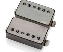 EMG Pickups Marty Friedman Signature MF Passive Set, Demo, VIDEO