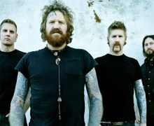 "VIDEO:  Mastodon Premieres New Video for ""Show Yourself"""