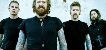 """VIDEO:  Mastodon Premieres New Video for """"Show Yourself"""""""