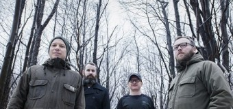 Mogwai Announce N. America, EU, UK 2017 Tour Dates