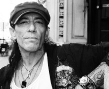 VIDEO:  New Stephen Pearcy Interview, Ratt, Arcade, Smash
