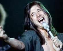 Ex-Journey Vocalist Steve Perry to Attend Rock & Rock Hall of Fame Ceremony