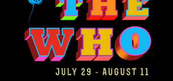 The Who Announce Las Vegas Residency
