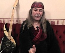 Uli Jon Roth Interview – Topics: Sky Guitar, Tokyo Tapes Revisted, Future Plans
