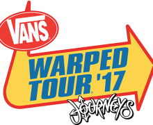 2017 Vans Warped Tour Lineup Announced + Tour Dates