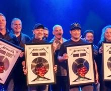 Metallica RIAA Certifications:  Did They Cheat? Gold & Platinum Albums + Hardwired, Black Album, Master
