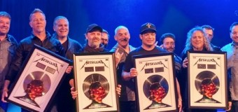 Metallica RIAA Certifications:  Did They Cheat? Gold & Platinum Albums + Hardwired, Black Album, Master