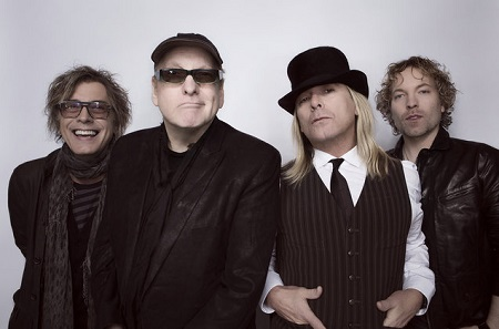 """Listen to Cheap Trick's New Single, """"Long Time Coming"""""""