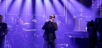 VIDEO:  Watch Chris Cornell & Matt Cameron Perform on Jimmy Fallon