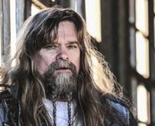 Ex-W.A.S.P. Guitarist Chris Holmes 2017 Tour Dates