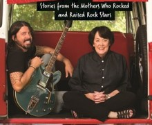 Watch Dave Grohl and His Mom on The Late Show with Steve Colbert