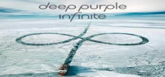 Deep Purple Release 'Infinite'