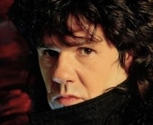 Listen to Jack Moore's Tribute to His Father, the Late Gary Moore